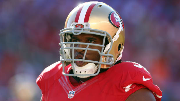 Will another team take a chance on Ray McDonald? - image
