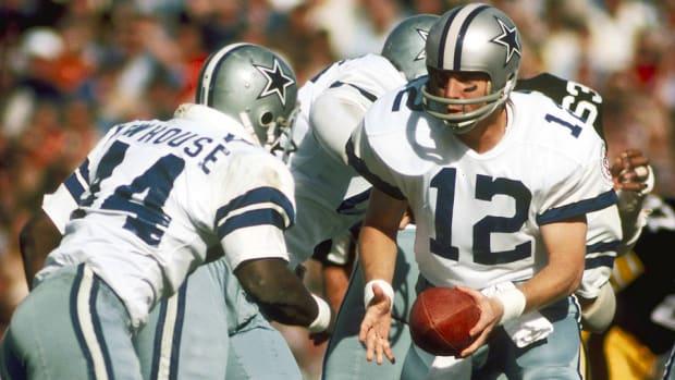Cowboys Robert Newhouse passes away
