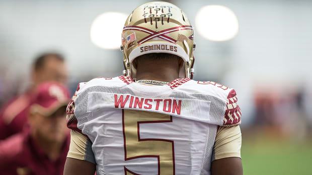 How long can Jameis Winston's lawyers delay? - image