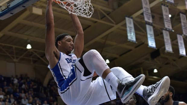 How Jahlil Okafor could bring a NCAA title to Duke - Image