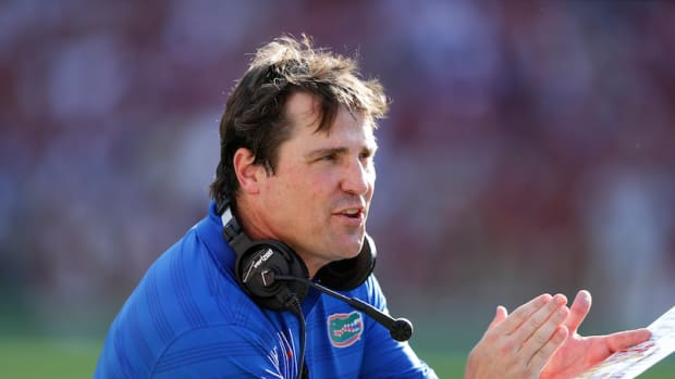 will muschamp interviews houston cougars
