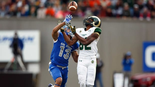 rashard higgins top