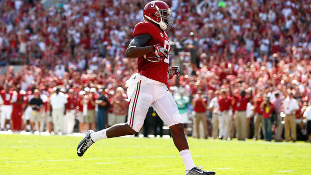Tim Brown: Wide receivers need to do more to win the Heisman - Image