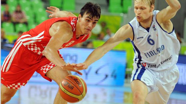 Dario Saric draft