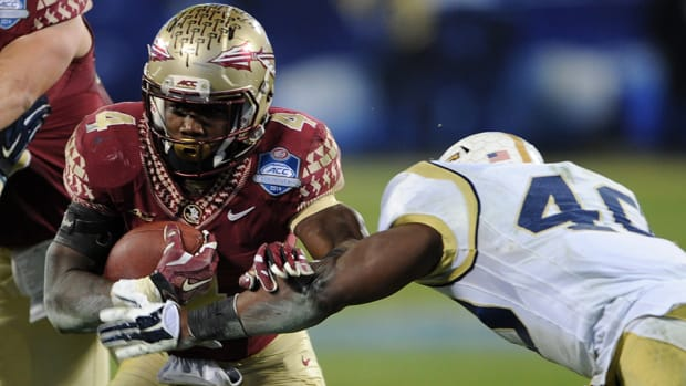 Dalvin Cook Florida State RB