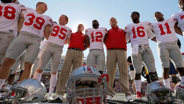 How Ohio State can make it into top four  - Image