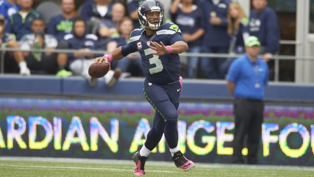 The Seahawks must establish a deep passing game to make the playoffs
