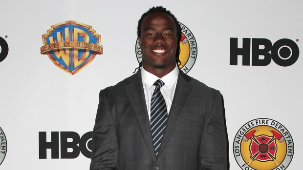 USC CB Josh Shaw will not be charged following August argument with girlfriend IMAGE