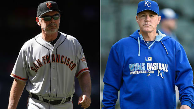 Why polarizing managers are the biggest World Series storyline  - Image