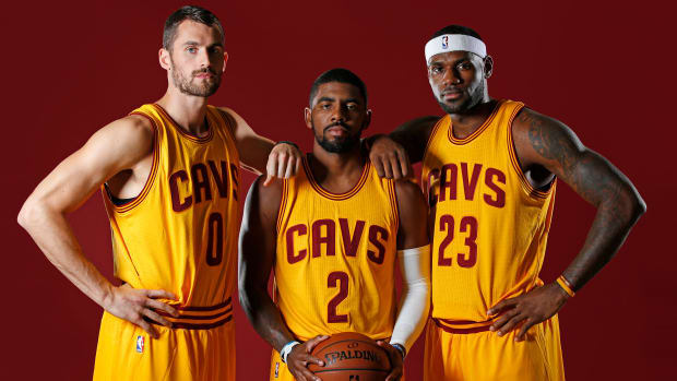 cleveland cavaliers to win big