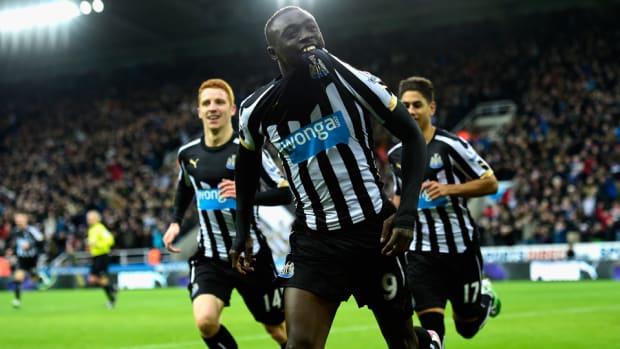 Newcastle Chelsea