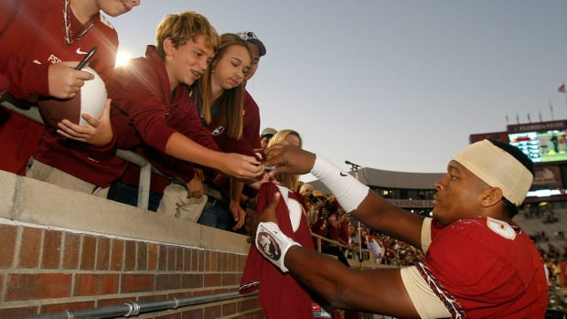 Potential legal fallout of Winston autograph investigation