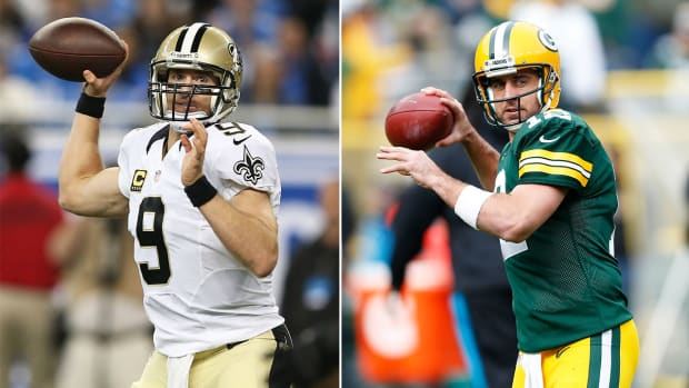 Can the Saints upset the Packers in the Superdome? - Image