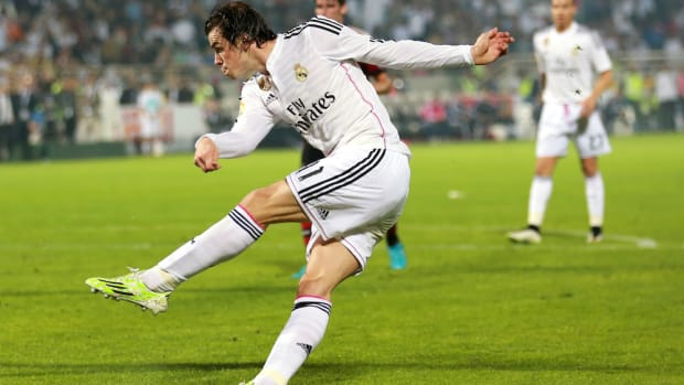 gareth bale real madrid transfer manchester united