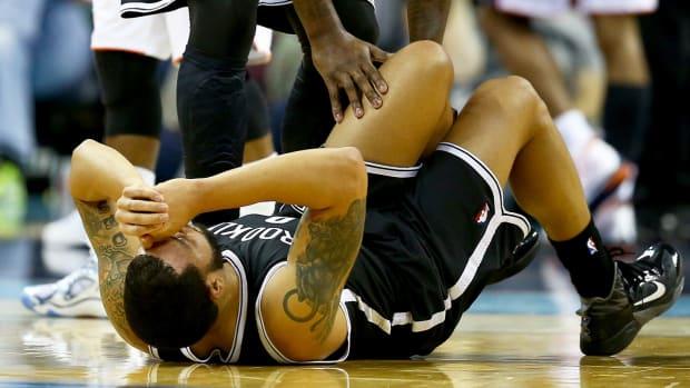 Bernard King: NBA has been damaged by superstar injuries - Image