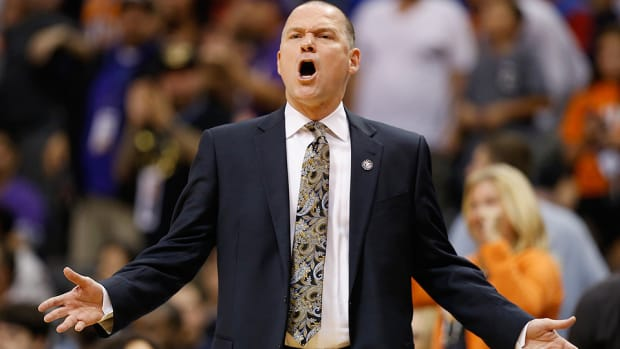 Mike Malone Kings Pelicans 960