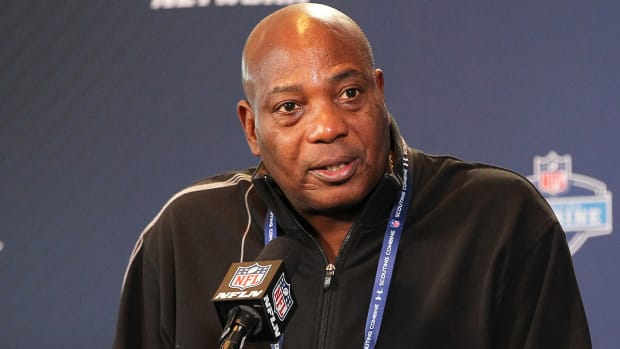 Will Ozzie Newsome's testimony hurt Roger Goodell?  - Image