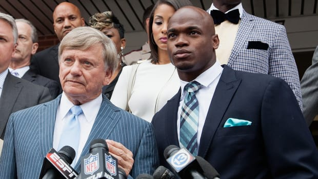 What happens if Adrian Peterson wins his appeal against NFL? - Image