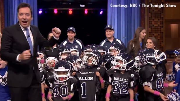 jimmy fallon mighty mites sign redemption