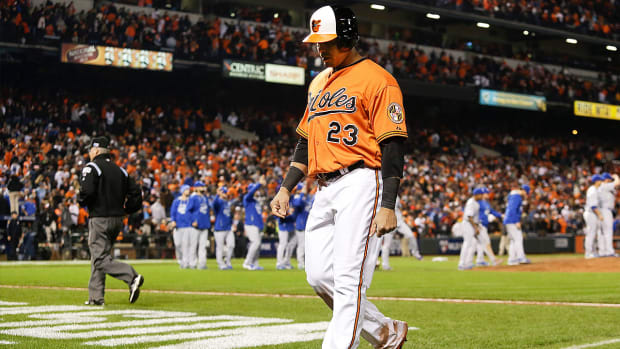 How Orioles can make a comeback in ALCS