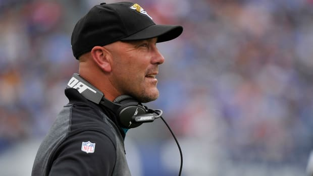 Peter King: How the Jaguars will turn around their franchise - Image