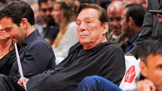 How the Donald Sterling saga is still impacting the NBA- Image