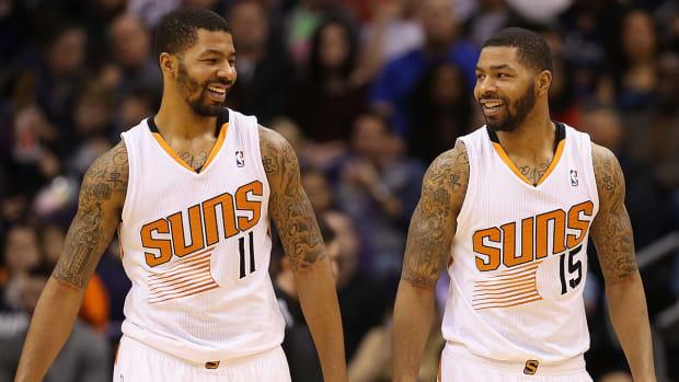 NBA Season Preview: Phoenix Suns
