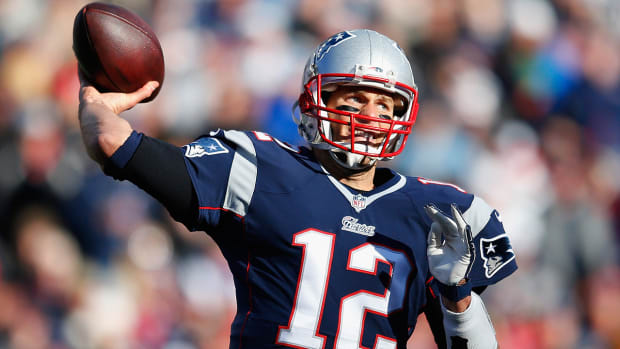 Will Tom Brady win the NFL MVP?