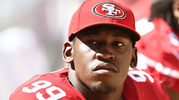 How Aldon Smith's return will impact the 49ers D - Image