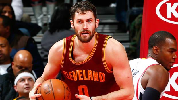 Kevin Love Cavaliers injury against Hawks 960
