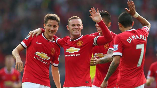 Manchester United midweek international friendlies