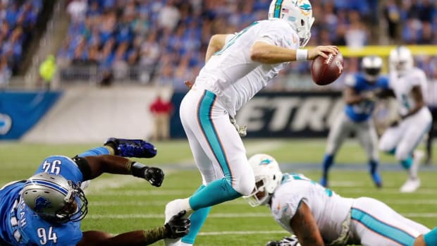 miami dolphins buffalo bills thursday night