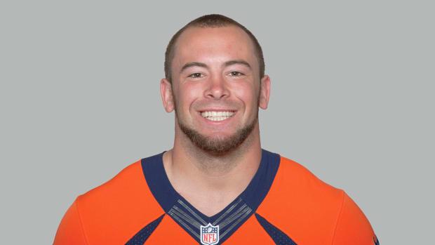Broncos practice squad safety's wild arrest