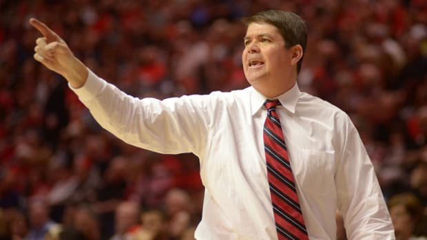 dave rice unlv recuiting