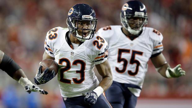 Kyle Fuller Bears
