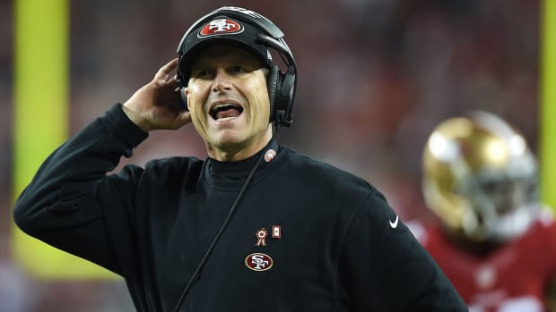 Destination Harbaugh: Which NFL team would be the best fit? - Image