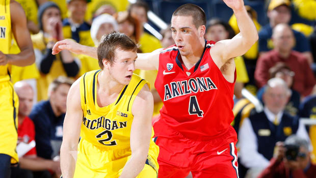 Arizona vs. Michigan IMG