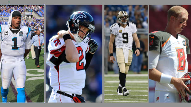 Will 8-8 win bumbling NFC South? - Image