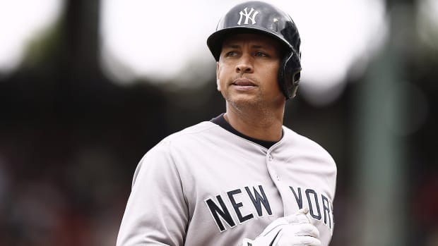 What does Headley signing mean for A-Rod? - Image