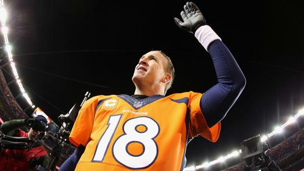 Will Peyton Manning walk away after this season? - image