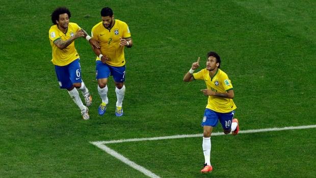 Neymar Points