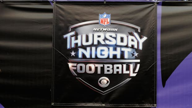 What is wrong with Thursday Night Football?