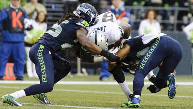 Why Seahawks are the streaking Packers biggest threat - Image