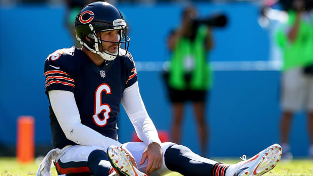 Peter King: What the potential trade market is like for Jay Cutler -image