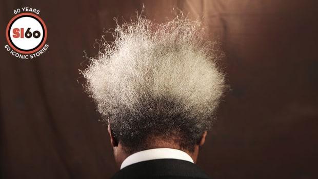 Don King hair SI 60 top