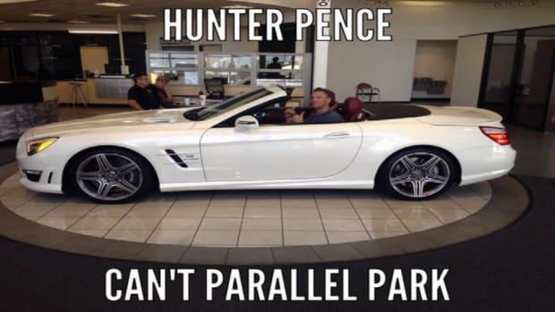 San francisco Giants Hunter Pence Insult meme