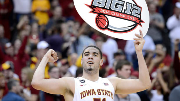 Georges Niang body transformation story