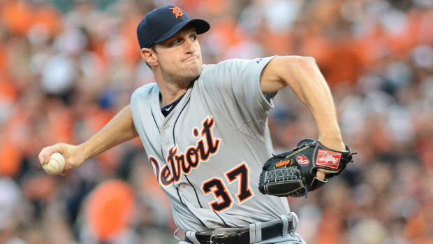 Are the Yankees making a play for Max Scherzer? - Image