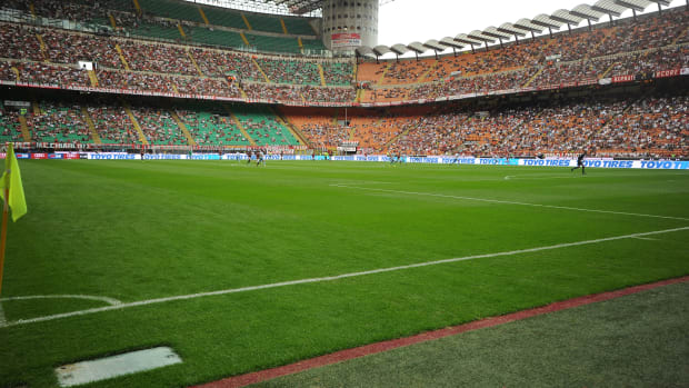 Stadio Giuseppe Meazza san siro champions league final