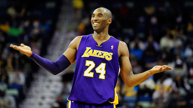 Kobe Bryant SI 100 mailbag story top